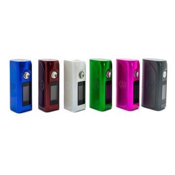 ASMODUS Colossal 80 Watt Mod Akkuträger Mod E-Zigarette