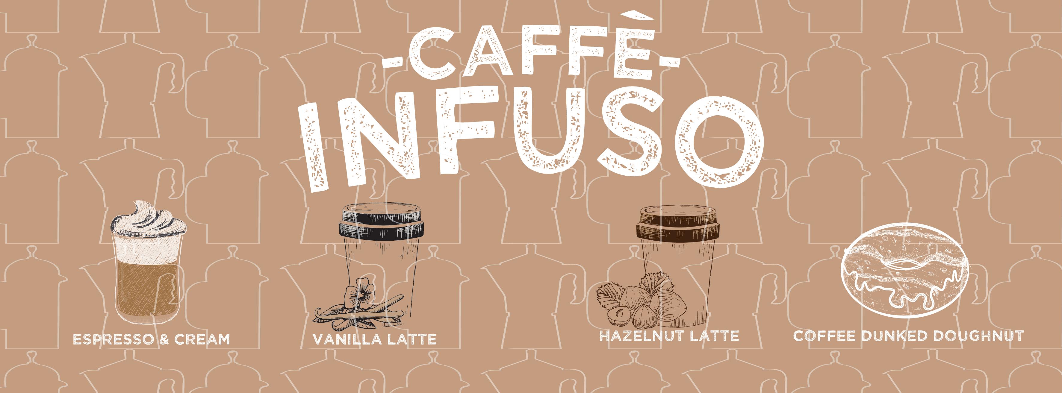 Caffe Infuso