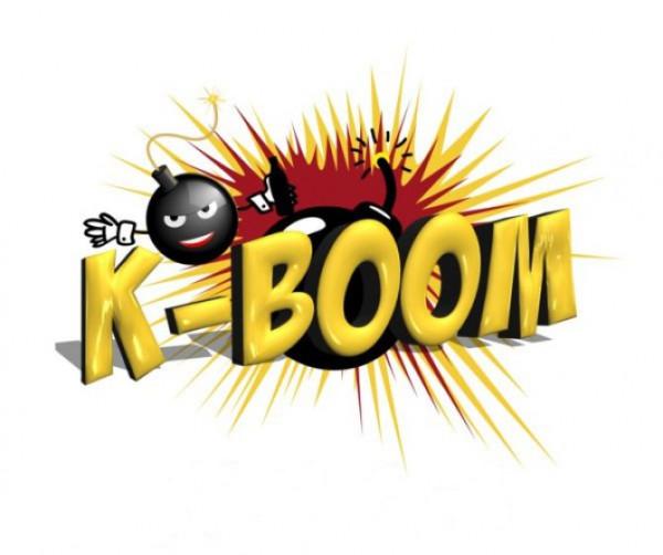 K-Boom Aroma 10ml Alle Sorten