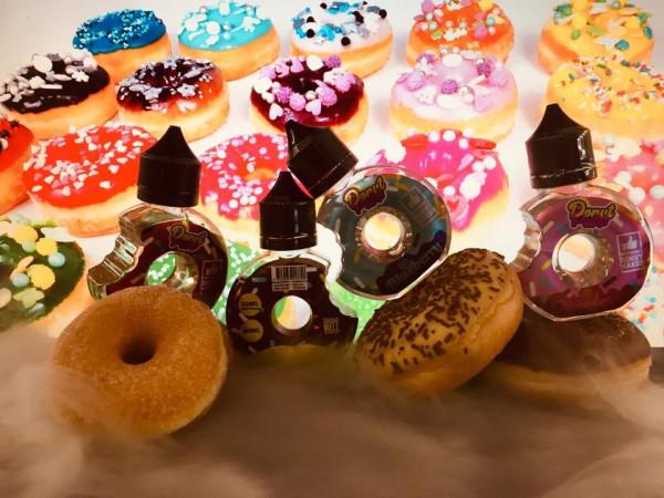 Donut Puff Shake & Vape 50ml
