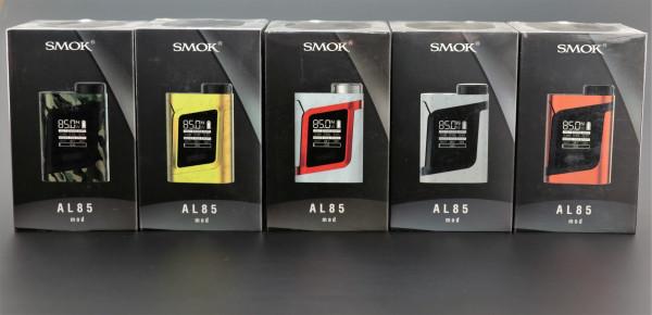 Smok Alien AL 85 Akkuträger Farben Ausverkauf