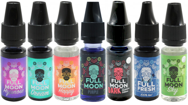 Full Moon alle Sorten 10ml