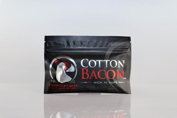 Cotton Bacon Prime Baumwollwatte