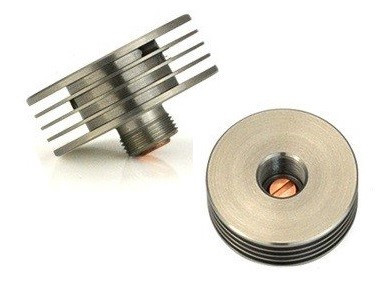 Kühler für Verdampfer 510 (22/24/25mm)
