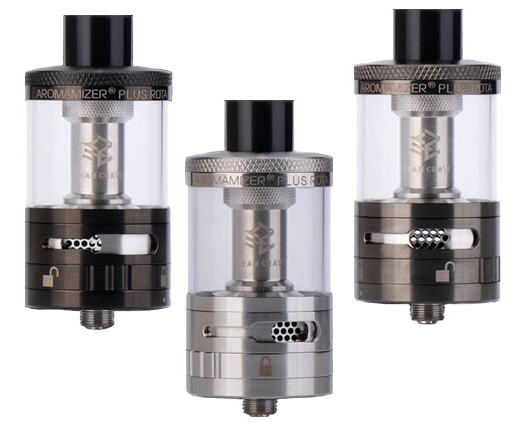 Steam Crave Aromamizer Plus RDTA 30mm Full KIT