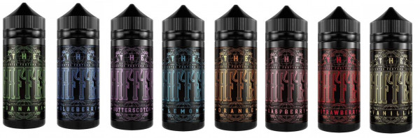 The Gaffer alle Sorten Shake and Vape 100ml