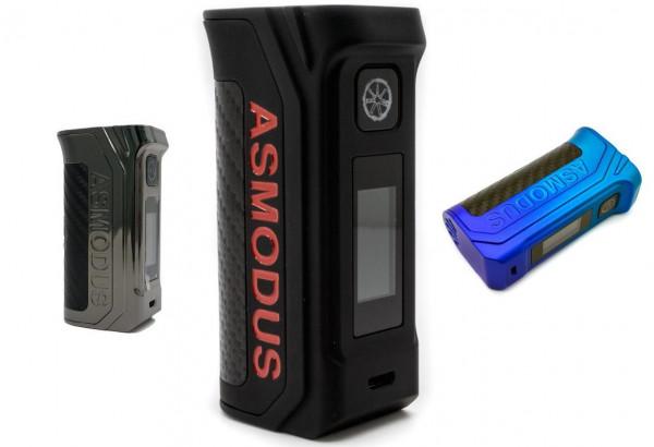 ASMODUS Amighty 100 Watt Mod Akkuträger Mod E-Zigarette