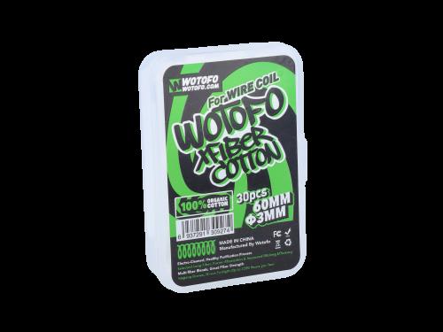 Wotofo Xfiber Cotton Watte